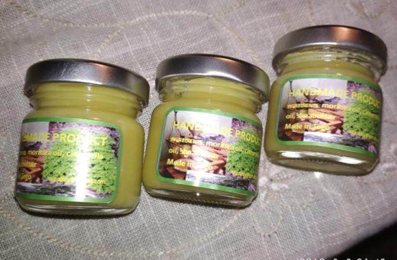 EcoMoringa cream