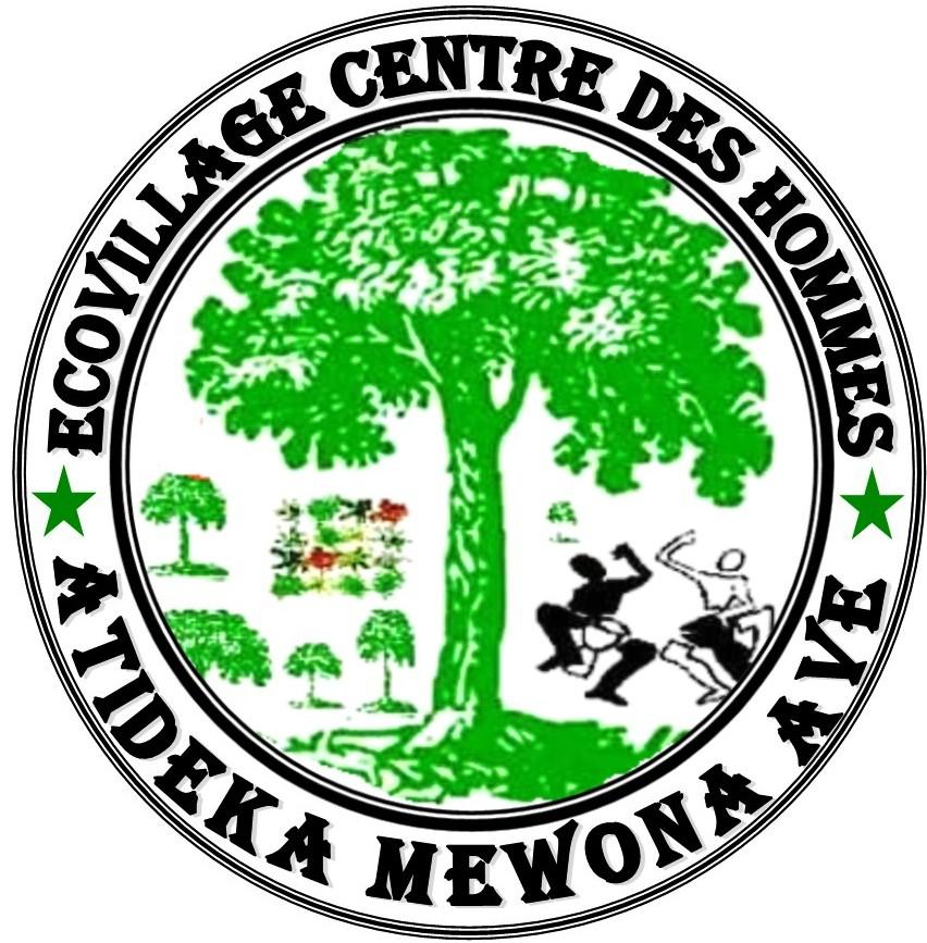 ECDH logo