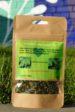 Moringa dried leaves tea