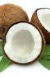 Coconut for coconut oil