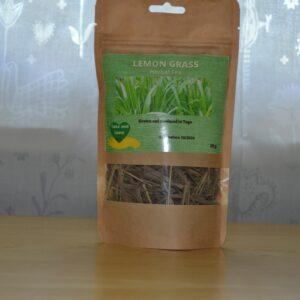 Lemon grass herbal tea